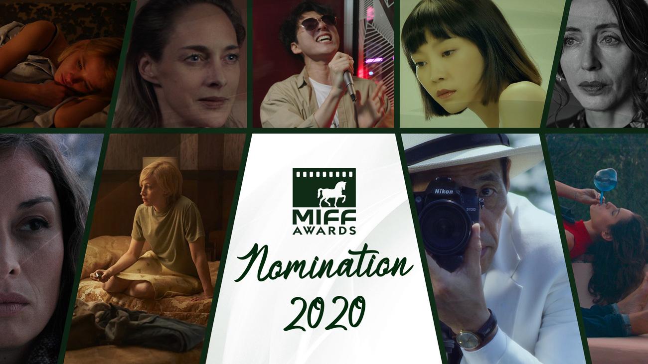 Nomination MIFF Awards